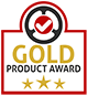 Trusted Car Products Gold Award