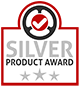 Trusted Car Products Silver Award